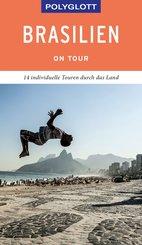 POLYGLOTT on tour Reiseführer Brasilien (eBook, ePUB)