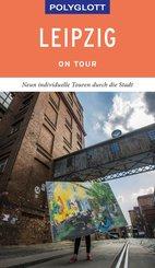 POLYGLOTT on tour Reiseführer Leipzig (eBook, ePUB)