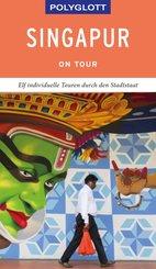POLYGLOTT on tour Reiseführer Singapur (eBook, ePUB)