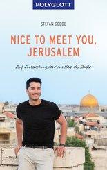 Nice to meet you, Jerusalem (eBook, ePUB)