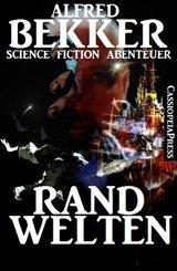 Randwelten: Science Fiction Abenteuer (eBook, ePUB)