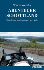 ABENTEUER SCHOTTLAND (eBook, ePUB)