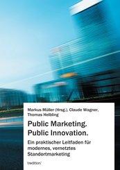 Public Marketing. Public Innovation. (eBook, ePUB)