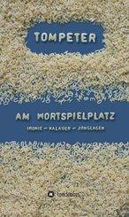 Am Wortspielplatz (eBook, ePUB)