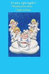 Fleischlos kochen mit den 7 Engeln der Woche (eBook, ePUB)