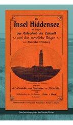 Die Insel Hiddensee (eBook, ePUB)