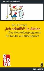 'Ich schaffs!' in Aktion (eBook, ePUB)