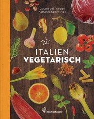 Italien vegetarisch (eBook, ePUB)