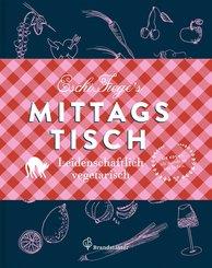 Eschi Fiege's Mittagstisch - Leseprobe (eBook, ePUB)