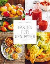 Fasten für Genießer (eBook, ePUB)