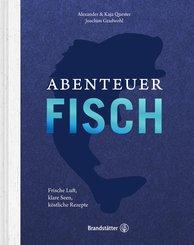 Abenteuer Fisch (eBook, ePUB)