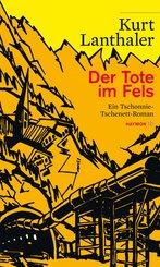 Der Tote im Fels (eBook, ePUB)