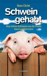 Schwein gehabt (eBook, PDF)