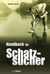 Handbuch für Schatzsucher (eBook, PDF)