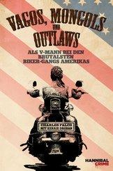 Vagos, Mongols und Outlaws (eBook, ePUB)