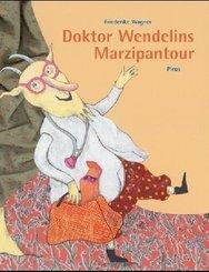 Doktor Wendelins Marzipantour