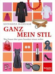 Ganz mein Stil (eBook, PDF)