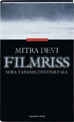 Filmriss (eBook, ePUB)