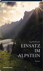 Einsatz im Alpstein (eBook, ePUB)