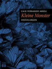 Kleine Monster (eBook, ePUB)
