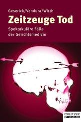 Zeitzeuge Tod (eBook, ePUB)