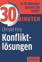 30 Minuten Konfliktlösungen (eBook, PDF)