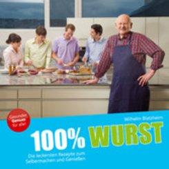 100% Wurst (eBook, ePUB)