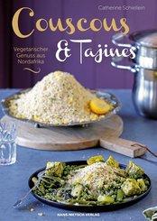Couscous & Tajines (eBook, PDF)