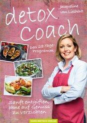 Detox Coach (eBook, PDF)