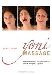 Yoni-Massage (eBook, PDF)