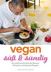 Vegan, süß & sündig (eBook, PDF)