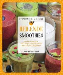 Heilende Smoothies (eBook, PDF)