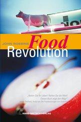 Food Revolution (eBook, ePUB)