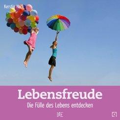 Lebensfreude (eBook, ePUB)