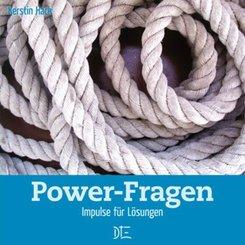 Power-Fragen (eBook, ePUB)