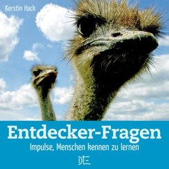 Entdecker-Fragen (eBook, ePUB)