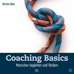 Coaching Basics (eBook, ePUB)