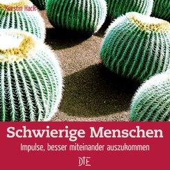 Schwierige Menschen (eBook, ePUB)