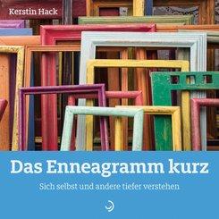 Das Enneagramm kurz (eBook, ePUB)