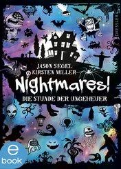 Nightmares! Die Stunde der Ungeheuer (eBook, ePUB)