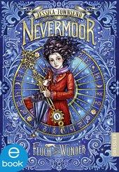 Nevermoor (eBook, ePUB)