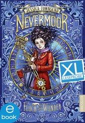 Nevermoor - XL Leseprobe (eBook, ePUB)
