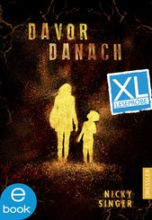 Davor und Danach. XL-Leseprobe (eBook, ePUB)