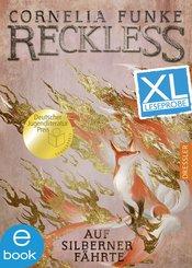 Reckless 4. Leseprobe (eBook, ePUB)