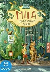 Mila und die geheime Schule (eBook, ePUB)