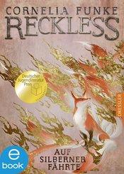 Reckless 4 (eBook, ePUB)