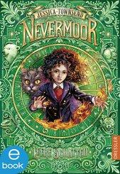Nevermoor 3 (eBook, ePUB)