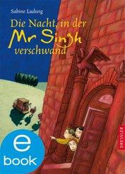 Die Nacht, in der Mr. Singh verschwand (eBook, ePUB)