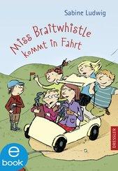 Miss Braitwhistle kommt in Fahrt (eBook, ePUB)