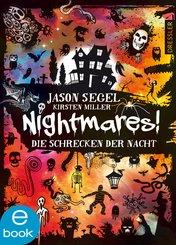 Nightmares! - Die Schrecken der Nacht (eBook, ePUB)